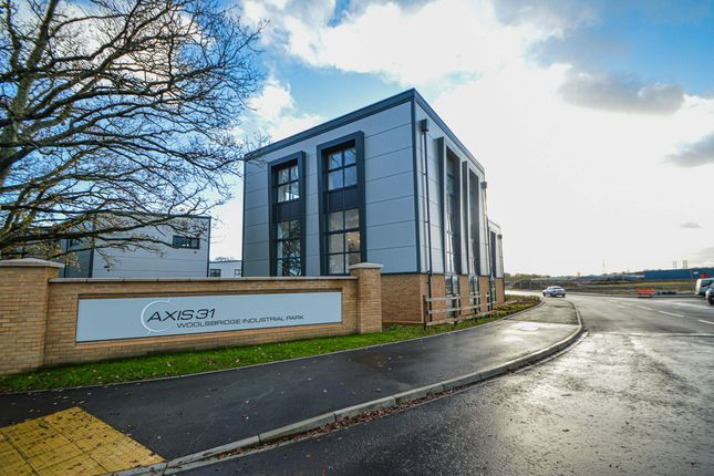 Thumbnail Warehouse for sale in Unit 5, Axis 31 (Virtual Freehold), Wimborne