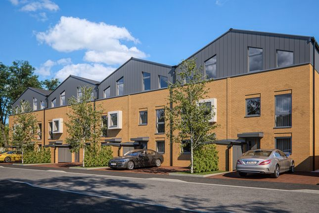 4 bed town house for sale in Eveline Road, Mitcham CR4