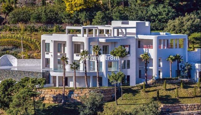 Thumbnail Villa for sale in Spain, Andalucía, Málaga, Benahavís