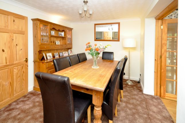 Dining Room of Forsythia Close, Bicester OX26