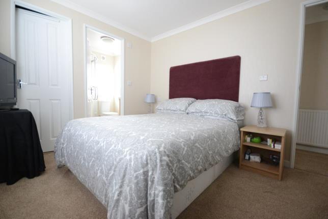 Bedroom 1 of Hayes Country Park, Battlesbridge, Wickford SS11