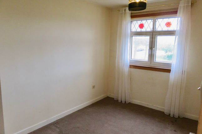 Bedroom of Parkhead Lane, Airdrie ML6