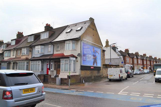 Thumbnail Commercial property for sale in High Street Colliers Wood, Colliers Wood, London