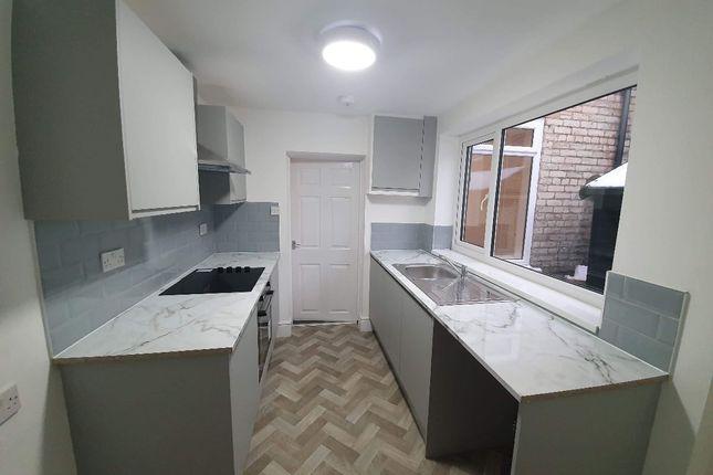 3 bed terraced house for sale in Alexandra Gardens, Ryton NE40