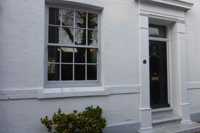 Thumbnail Property to rent in Manor House Mews, High Street, Yarm