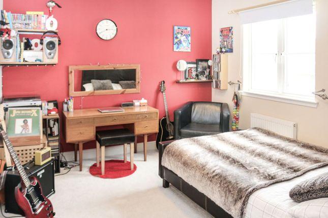Bedroom Three of Muirfield Road, Dunbar EH42