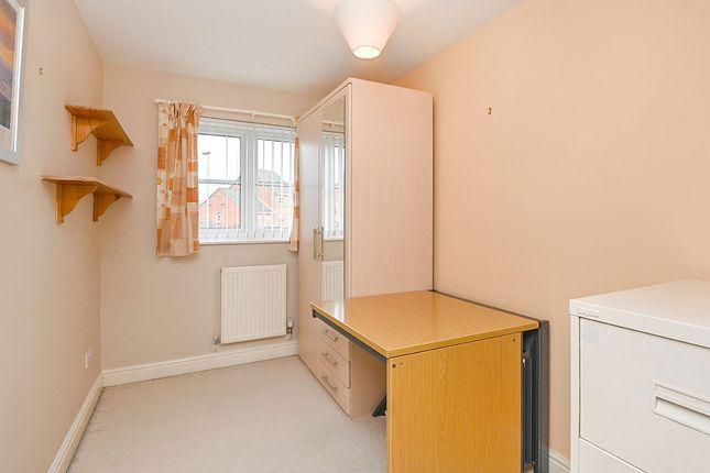 Bedroom 3 of Horninglow Croft, Burton-On-Trent, Staffordshire DE13