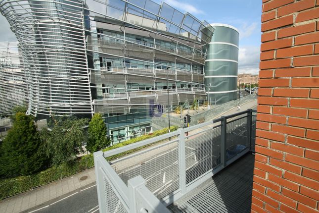 Thumbnail Flat to rent in Falconar Street, Apt 4, Newcastle Upon Tyne