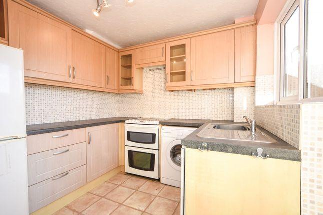 Kitchen of Foxglove Way, Springfield, Chelmsford CM1