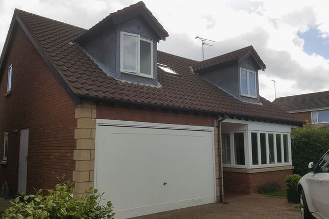 Thumbnail Detached house to rent in Guardians Court, North Road, Ponteland, Newcastle Upon Tyne