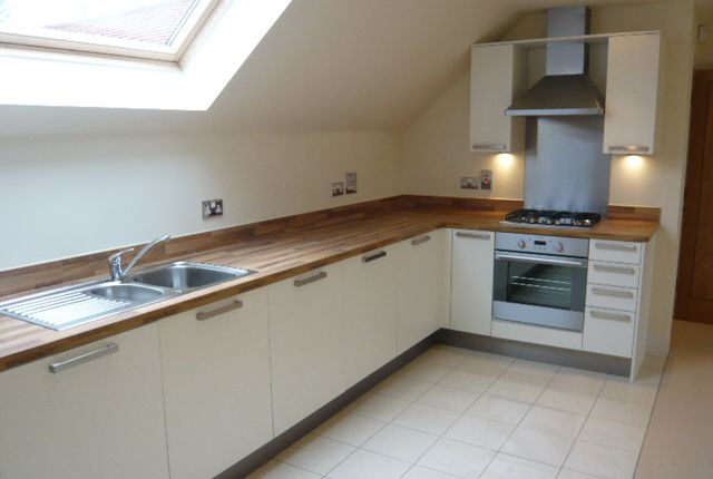 2 bed flat to rent in Huntington Close, Bexley, London DA5