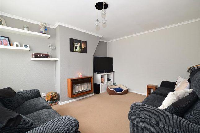 Lounge of Huntingfield Road, Meopham, Kent DA13
