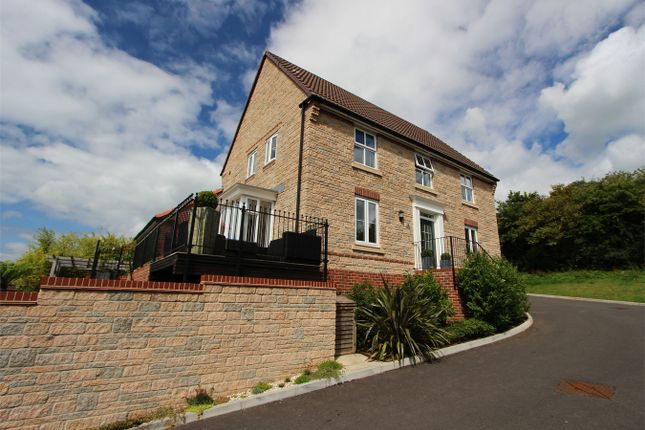 Bluebell Close, Yate, South Gloucestershire BS37