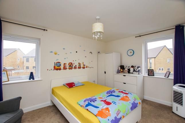 Bedroom of Reed Road, Yate, Bristol, South Gloucestershire BS37