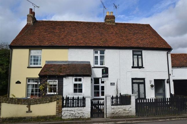Thumbnail Property for sale in Wareside, Ware