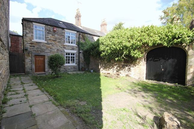 Thumbnail Cottage for sale in Hallgate, Hexham
