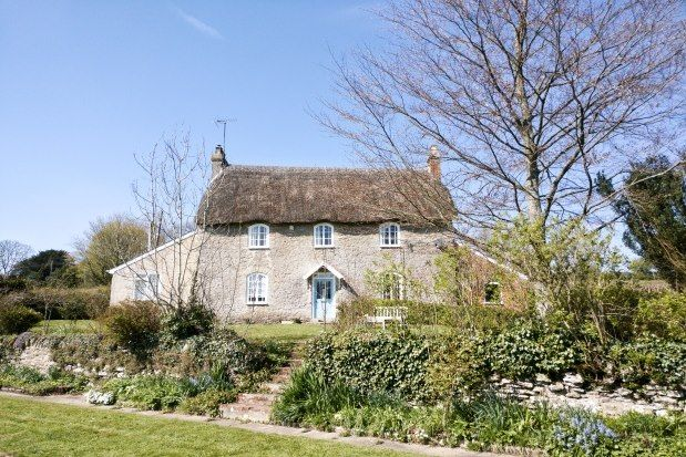 Thumbnail Detached house to rent in Melbury Osmond, Dorchester