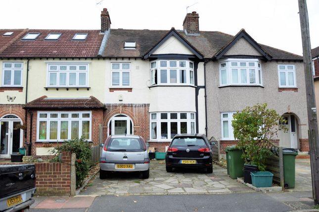Thumbnail Property to rent in Dunbar Avenue, Beckenham