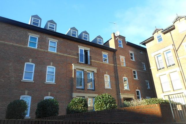 Thumbnail Flat to rent in College Court, Ripon