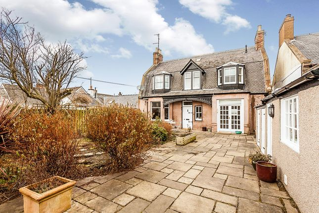 Thumbnail Detached house for sale in Nursery Road, Montrose
