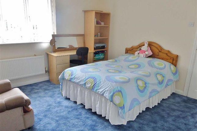 Bedroom Two of Maes Mawr, Aberystwyth, Ceredigion SY23