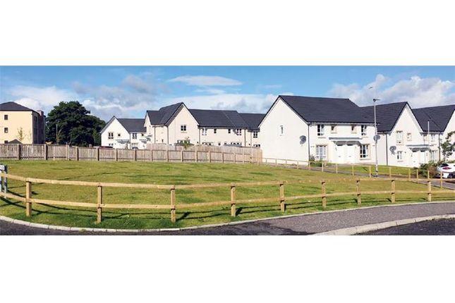 Thumbnail Land for sale in Dalmeny Park, South Queensferry, Edinburgh, UK