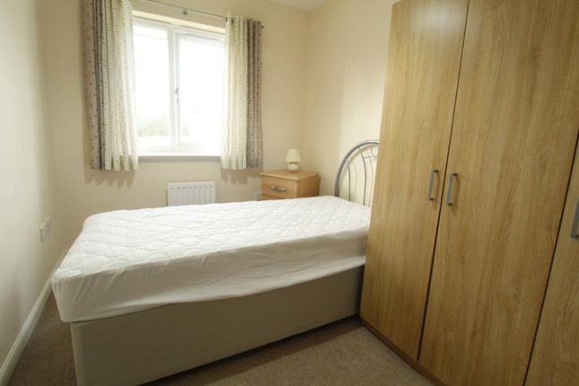 Bedroom of Bellfield View, Kingswells AB15