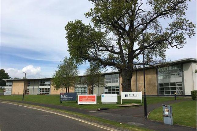 Thumbnail Office to let in Logie Court, Stirling University Innovation Park, Stirling, Stirlingshire, Scotland