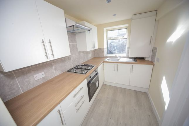 Thumbnail Terraced house to rent in Water Street, Accrington