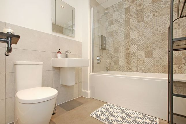 Family Bathroom of Honeydew Way, Mosborough, Sheffield S20