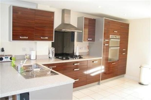 Thumbnail End terrace house to rent in Guan Road, Brockworth, Gloucester