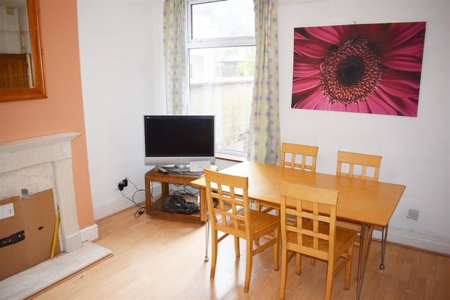 Thumbnail Terraced house for sale in Lloyd Street South, Fallowfield, Manchester