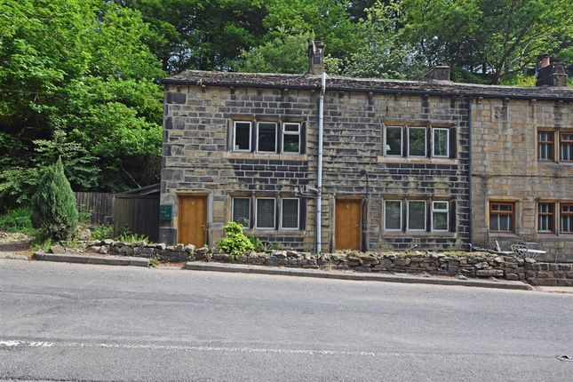 Thumbnail Semi-detached house for sale in Bacup Road, Todmorden