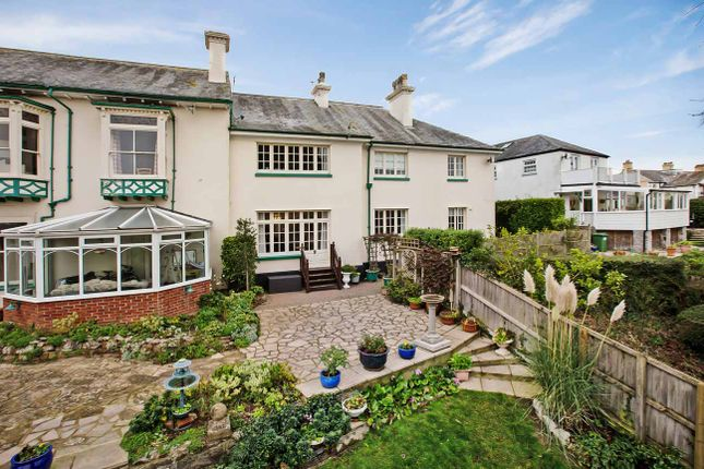 Thumbnail Flat for sale in Fore Street, Bishopsteignton, Teignmouth