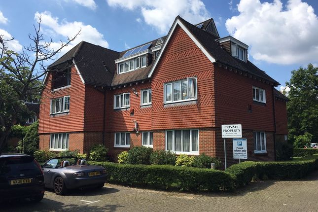Thumbnail Flat to rent in Russells Crescent, Horley