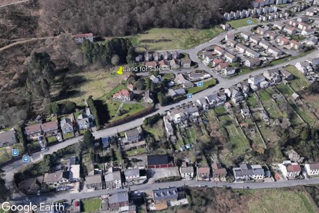 Thumbnail Land for sale in Main Road, Cilfrew, Neath, Neath