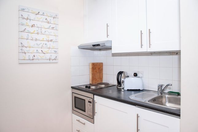 Studio to rent in Westbourne Grove, London