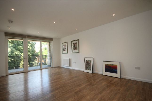 Thumbnail Flat to rent in Welford Court, Lacey Drive, Edgware