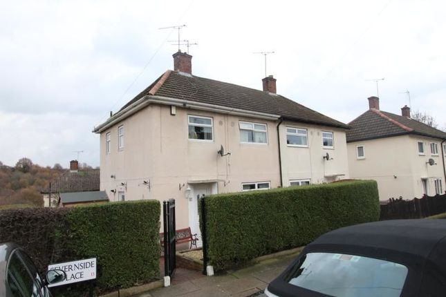Thumbnail Semi-detached house for sale in Severnside Place, Woodhouse, Sheffield