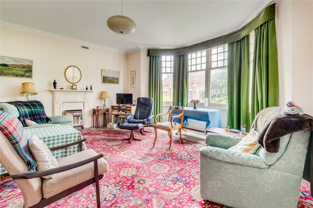 Thumbnail 5 bed detached house for sale in Mitcham Lane, London
