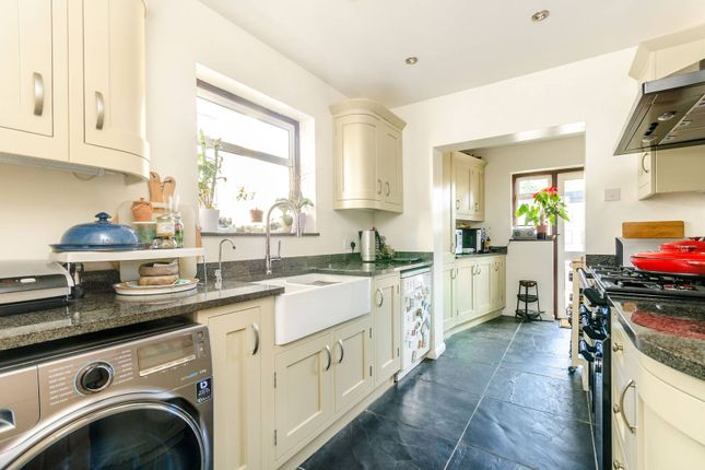 Thumbnail Property for sale in Kidbrooke Park Road, Blackheath