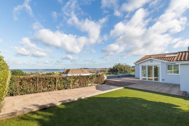 Thumbnail Detached house for sale in Ruette Julienne, Castel, Guernsey