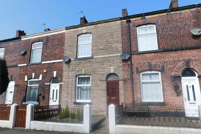 Thumbnail Terraced house to rent in Rake Street, Bury, Lancashire