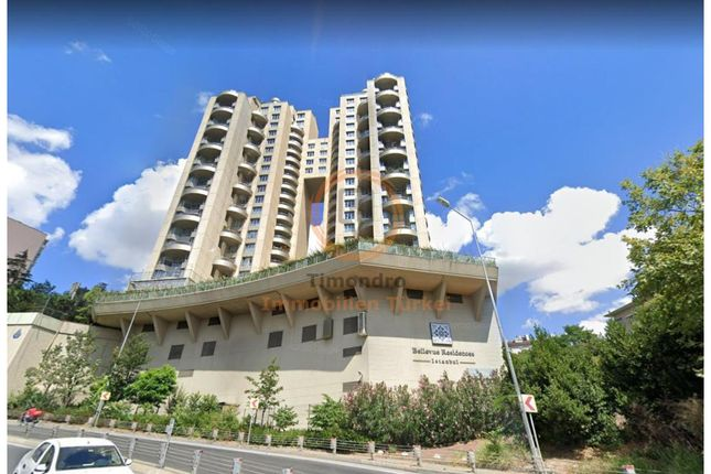 Thumbnail Apartment for sale in Besiktas, Beşiktaş, Istanbul, Marmara, Turkey