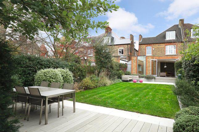 Thumbnail Semi-detached house for sale in Killieser Avenue, London