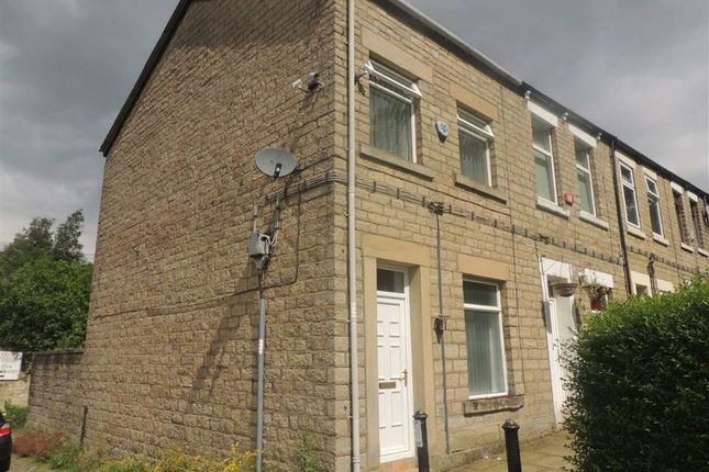 Thumbnail End terrace house for sale in Cambridge Terrace, Millbrook, Stalybridge