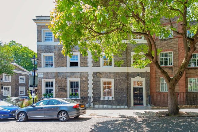Thumbnail Terraced house to rent in Prideaux Place, London