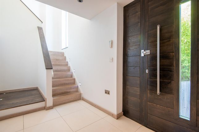 Entrance Foyer of Sea View Road, Falmouth TR11