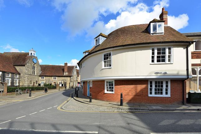 Thumbnail Property for sale in Heritage Court, Stour Street, Canterbury