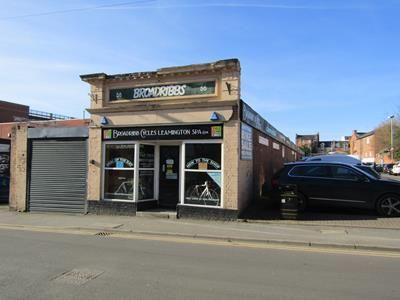 Thumbnail Retail premises to let in Broadribbs, 56 Bedford Street, Leamington Spa